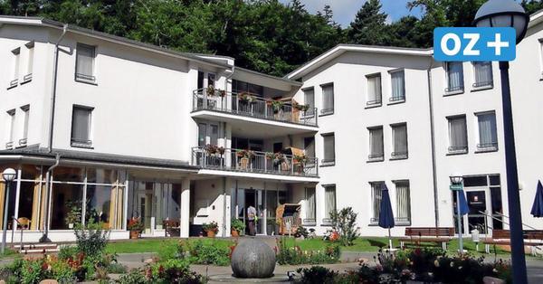 """Wieder Heringsdorf: Auch im Seniorenzentrum """"Stella Maris"""" zwölf Corona-Fälle"""