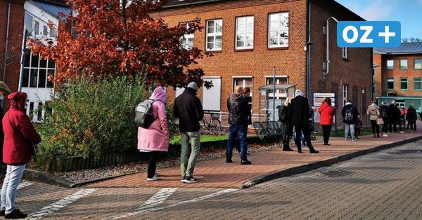 24 neue Corona-Fälle in Nordwestmecklenburg am Mittwoch: Auch viele Infektionen in den Dörfern