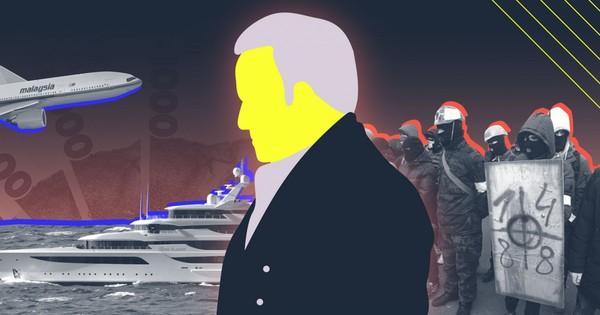 Nederlandse jachtbouwer leverde superjacht aan omstreden Oekraïense oligarch