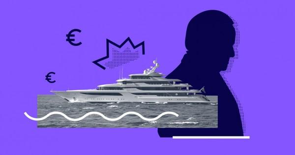 Deze miljardairs kochten hun superjachten bij Nederlandse bedrijven
