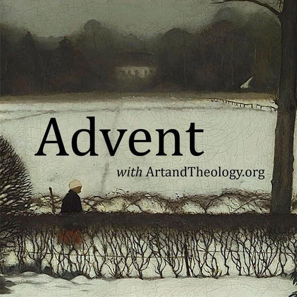 "Advent: An ""Art & Theology"" Playlist, a playlist by Victoria Emily Jones on Spotify"
