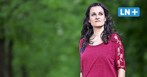 """Die Lübecker Künstlerin Julie Weißbach: """"Corona hat mich angestachelt, neue Wege zu gehen"""""""