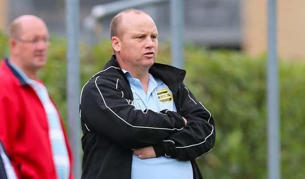 Bert Buizert ook volgend seizoen hoofdtrainer van Nieuw-Lekkerland