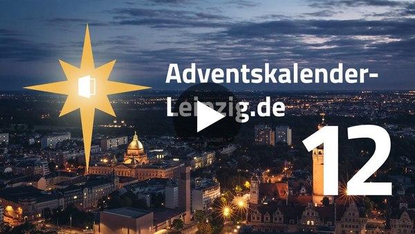 12. Türchen: Universitätsklinikum Leipzig