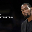 Sports Card Boom: Kevin Durant Latest to Invest with StarStock Round – Sportico.com