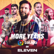 ELEVEN Belgium secures 5 year LaLiga rights extension | Digital Sport