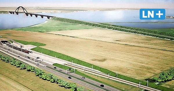 Sundtunnel: Bahn bereitet Baubeginn im Frühjahr 2021 vor