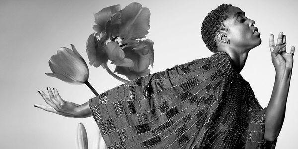 Lashana Lynch makes history as the first Black female 007