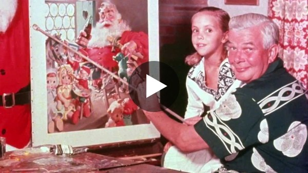 The Legend of Coca-Cola and Santa Claus