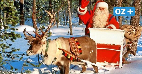 Geheimpakt zu Weihnachten: So rettet Rostock das Fest für Kinder