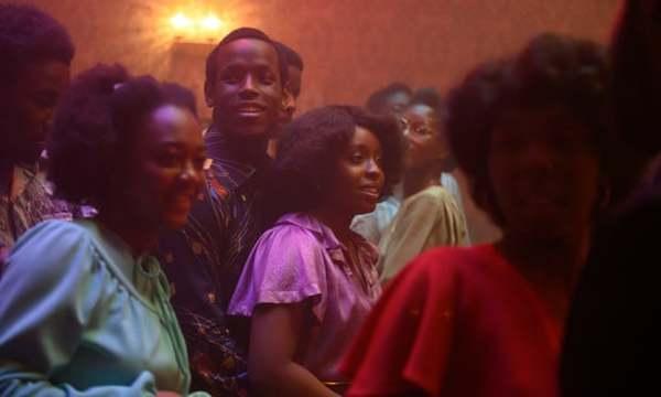 Lovers Rock gives life to the joyful Black history of blues parties | Micha Frazer-Carroll