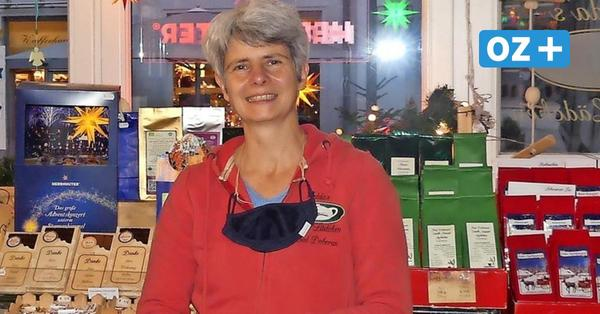 Bad Doberan: Händler locken mit Weihnachtsangeboten vor Lockdown