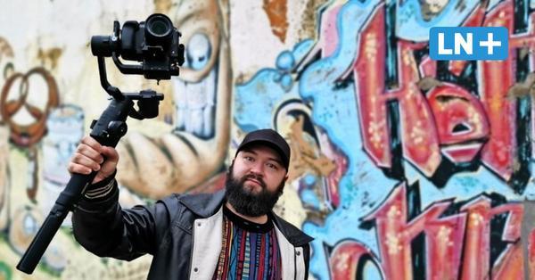 Polizei: Rapper aus Bad Oldesloe fordert beschlagnahmte Kamera nach Videodreh zurück