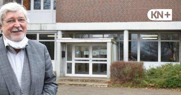 """Der Schulleiter des Gymnasiums Lütjenburg: """"Ein Anbau wäre die beste Lösung"""""""