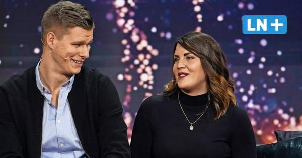 Ratzeburger Paar bei Thomas Gottschalk: Auftritt von Wincent Weiss als Trost für verschobene Hochzeit