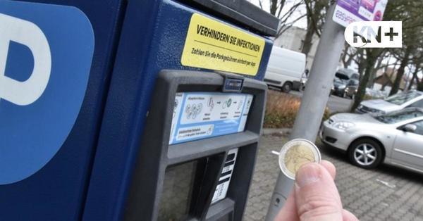 Parken in Eckernförde wird wohl deutlich teurer