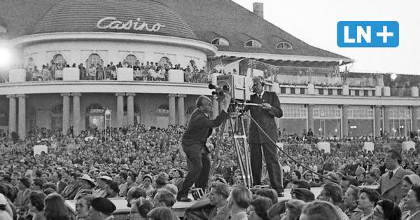 Lübeck in den 50er Jahren: Als die Menschen sich amüsieren wollten