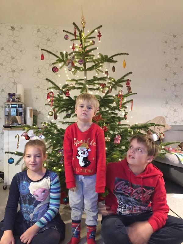 Die Kinder von Mareen Limpert.