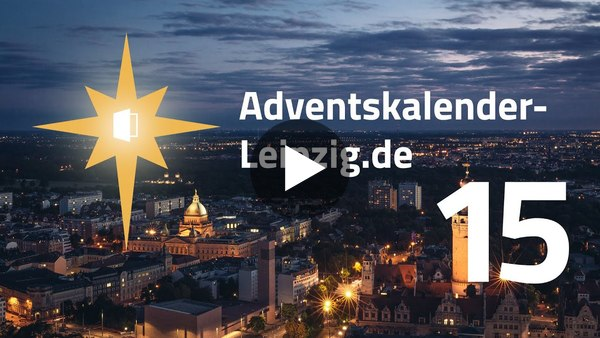 15. Beitrag der evangelisch reformierten Kirche zu Leipzig
