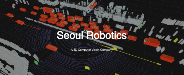 Korean Startup Seoul Robotics' 3D engine for Lidar sensors to make autonomous driving smarter