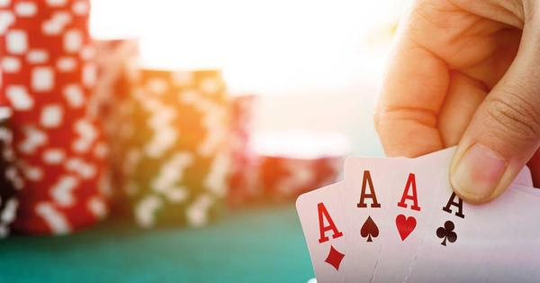 Holding all the aces | Feature | Law Gazette