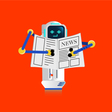 AxiosHQ for company newsletters