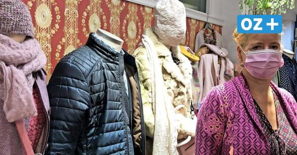 Lockdown ab Mittwoch: Das sagen Händler aus BadDoberan und Kühlungsborn