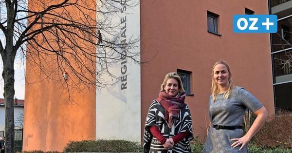 Pausenhof und Ganztagsangebot: Das plant der Schulverein einer Bad Doberaner Schule