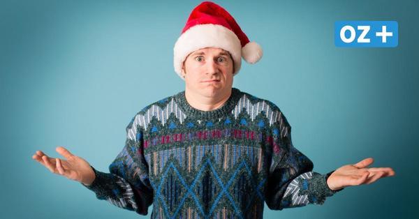 Weihnachten: Der Lockdown ist da – und wer besorgt jetzt die Geschenke?