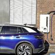 Praxistest auch in Wolfsburg: VW Komponente mit neuer Wallbox
