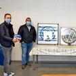 VW-Mitarbeiter versteigert Andenkensammlung für guten Zweck