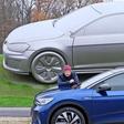 WAZ-Testfahrt: So fährt sich der neue Volkswagen ID.4