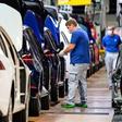 Corona bei Zulieferer: VW drosselt Produktion im Werk Wolfsburg