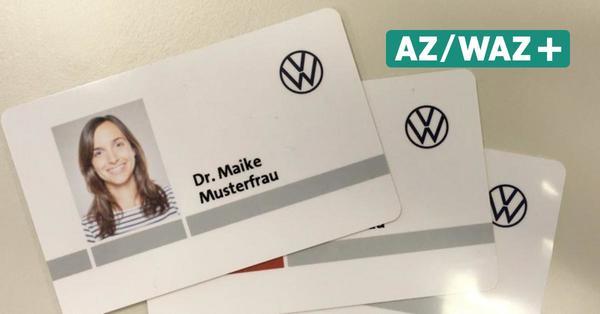 Neues Design und neues Logo für die VW-Werksausweise