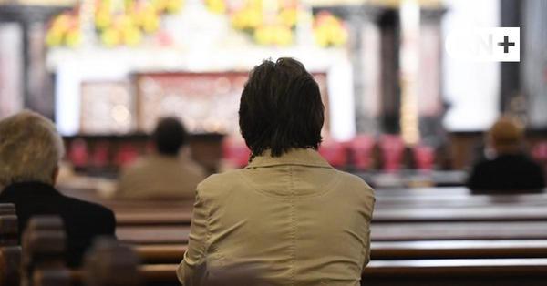 Heiligabend wird es in den Kirchen leer