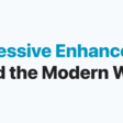 Progressive Enhancement and the Modern Web
