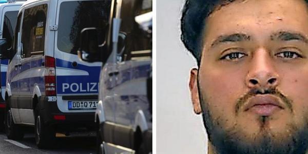 Juwelendiebstahl im Grünen Gewölbe: Weitere Festnahme in Berlin