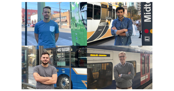 The Routing Company Raises $5 Million in Seed Funding to Build Transit That Moves With You | Business Wire