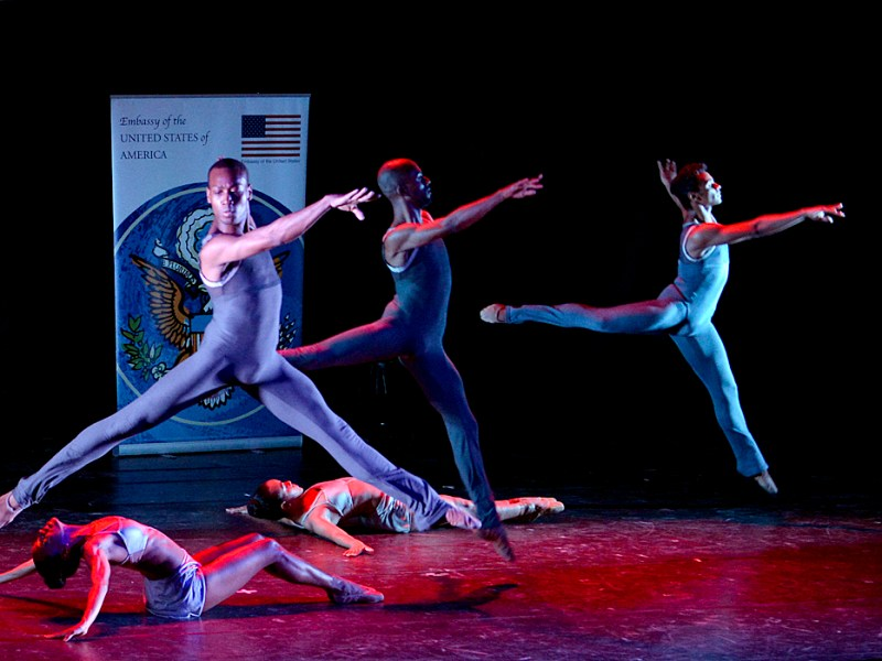 The Dance Theatre of Harlem is among this year's DCLA grant recipients. (photo via Flickr)