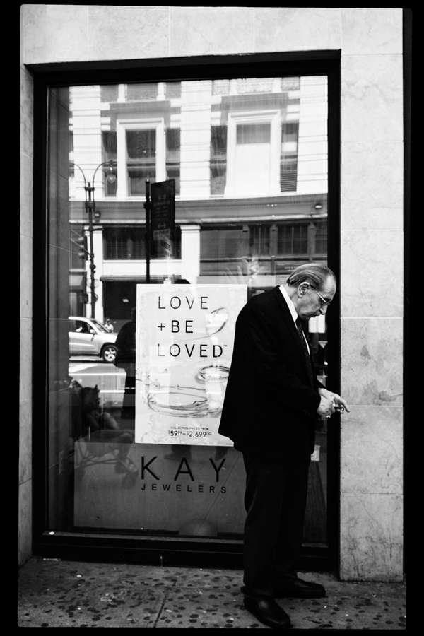 Love + Be Loved, New York City, May 2019