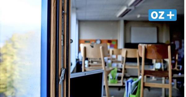 Stralsund: Darum ist die Stadt gegen Lüftungsgeräte an Schulen