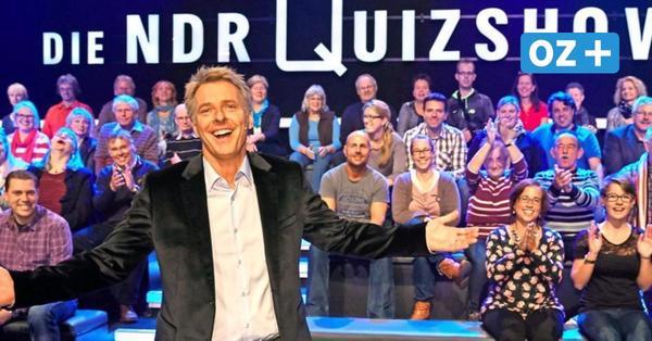 Stralsunds vielleicht schlauester Rentner quizzt bei Jörg Pilawa