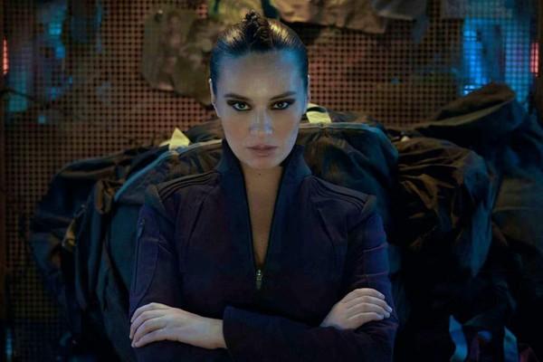Crítica: 'The Expanse' explota la madurez de sus personajes en la temporada 5