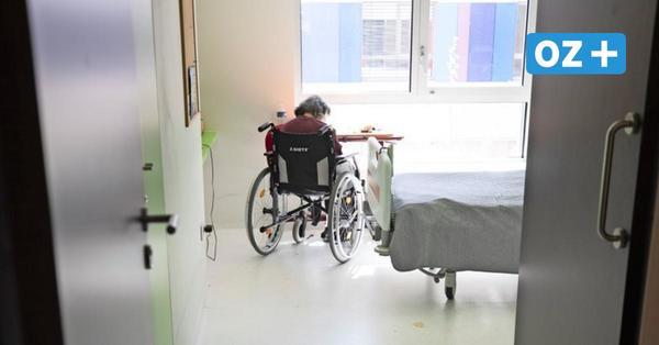 Besuch bei den Großeltern im Pflegeheim in Nordwestmecklenburg: Das müssen Sie wissen