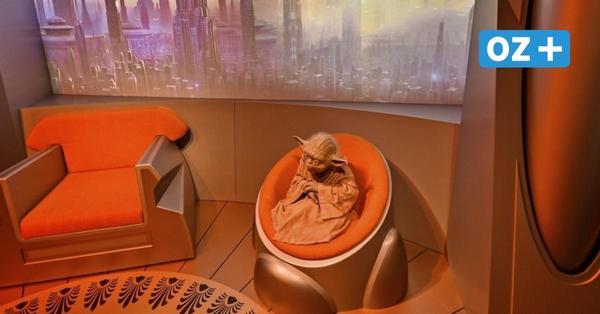 Von Star Wars bis Legoland: Tischlerei aus Grevesmühlen weltweit im Einsatz