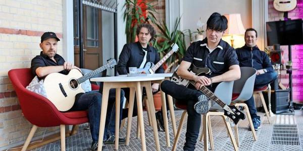 Nachwuchsband aus Grevesmühlen veröffentlicht erstes Studioalbum