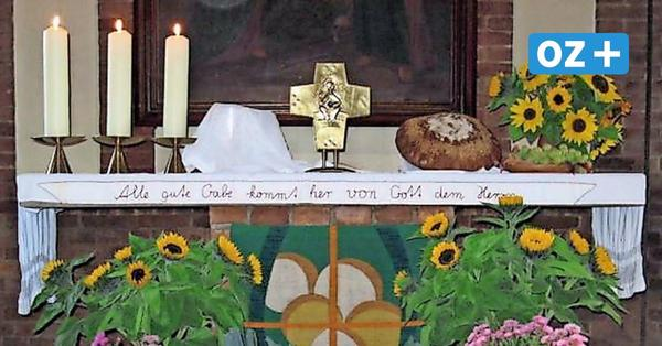 """""""Das ist ein Sakrileg"""": Altarkreuz aus Boltenhagens Kirche gestohlen"""