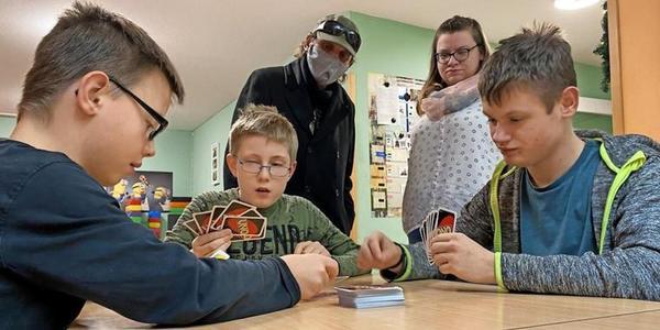 Grevesmühlen: Hier werden Kinder mit Behinderung auf ein selbstständiges Leben vorbereitet