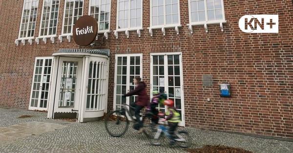 Stadt Kiel sucht Pächter: Im Freistil bleibt die Küche kalt