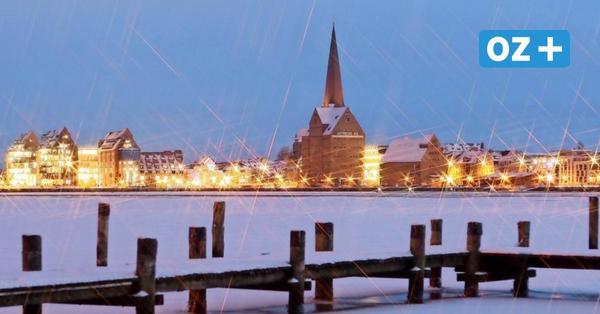 Wie groß ist die Chance auf weiße Weihnacht in Mecklenburg, Wetterexperte Uwe Ulbrich?
